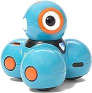 Robot Dash de Wonder Workshop – Le robot jouet éducatif MIST/STEAM - applications gratuities - en français