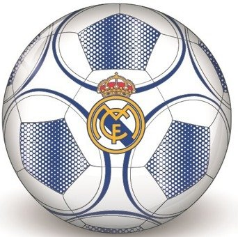 Balon Real Madrid Grande