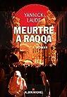 Meurtre à Raqqa par Laude