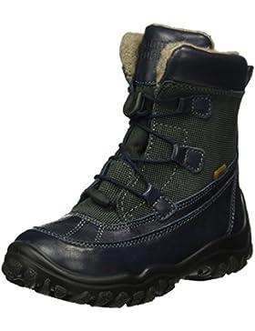 Bisgaard TEX boot 62501216, Unisex-Kinder Schneestiefel