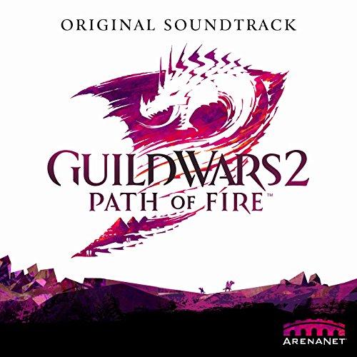 Guild Wars 2: Path of Fire (Original Soundtrack)