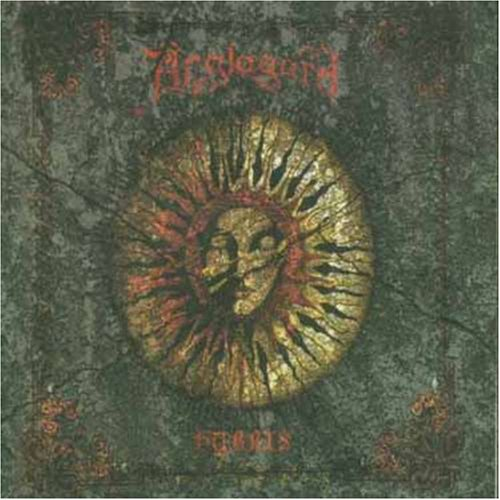 Anglagard: Hybris (Audio CD)