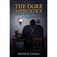 The Ogre Apprentice (The Jharro Grove Saga Book 3) (English Edition)