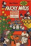 Micky Maus Heft 51 von 1967 Original. Kein Nachdruck.