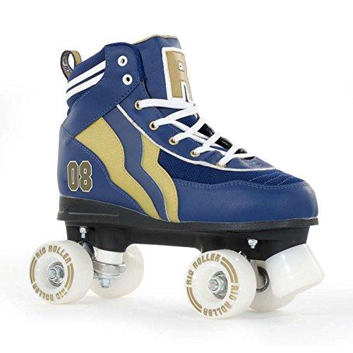 Rollers quad