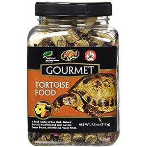 Zoo Med 5123Gourmet Schildkröte Lebensmittel