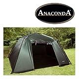 Anaconda Quickstep Lite Zelt 260x190x140cm 7153001 Karpfenzelt