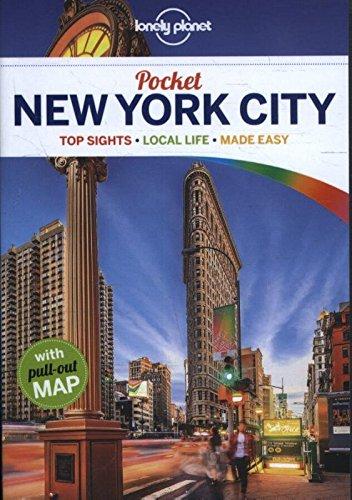 Lonely Planet Pocket New York City (Travel Guide) par Lonely Planet, Regis St Louis, Cristian Bonetto