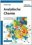 Analytische Chemie von Otto. Matthias (2011) Taschenbuch