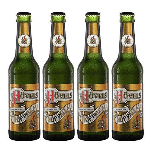 Hövels Hop Pale Ale 4x 0,33l MEHRWEG-Flaschen