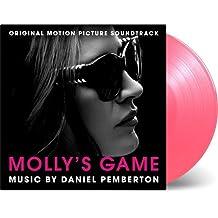 Molly's Game (Gatefold sleeve) [180 gm vinyl]