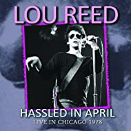 Hassled in April (Live)