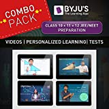 #6: BYJUS Class 10th + 11th + 12th JEE + NEET Preparation (Tablet)