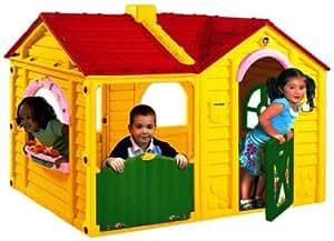 Canal Toys - OOPL 117 - Plein Air - Plein Air - Maison Oui Oui Land
