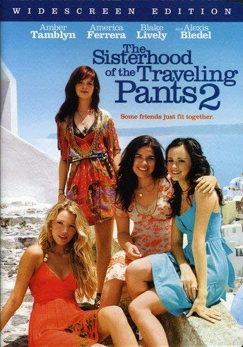The Sisterhood of the Traveling Pants 2 (Widescreen Edition) by Alexis Bledel