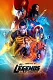 DC's Legends of Tomorrow - US Imported DC Comics TV Series Wall Poster Print - 30CM X 43CM Brand New
