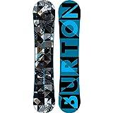 Burton Herren Snowboard Clash, 157, 10695102000