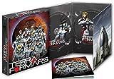 Terra Formars Temporada 1 Episodios 1 A 13 Blu-Ray Edición Coleccionista