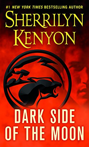 Dark Side of the Moon (Dark-Hunter Novels (Paperback))
