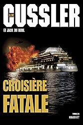 Croisière fatale (Grand Format)