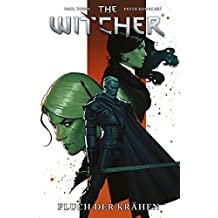 The Witcher: Bd. 3: Der Fluch der Krähen