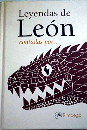 Leyendas de León contadas por. (Cuervo y paloma)