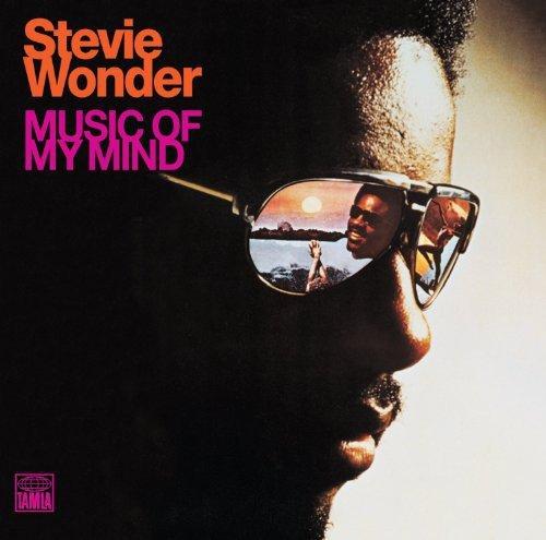 Music of My Mind [Shm-CD]