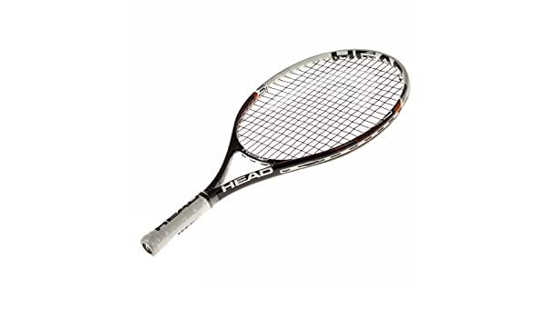 Head Speed 21 Junior Tennis Racket Amazon Co Uk Sports Outdoors