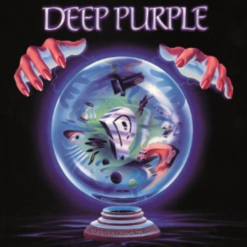 Deep Purple: Slaves and Masters (Audio CD)