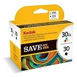 Kodak 30B/C Tintenpatronen (Twin Pack)