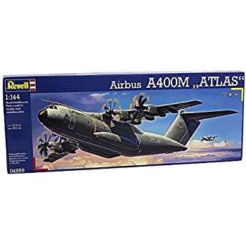 Maquette Airbus A400 M Revell 04859