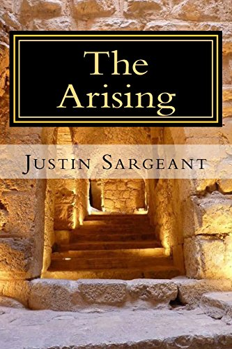 The Arising (The Stones of Revenge, Band 2)
