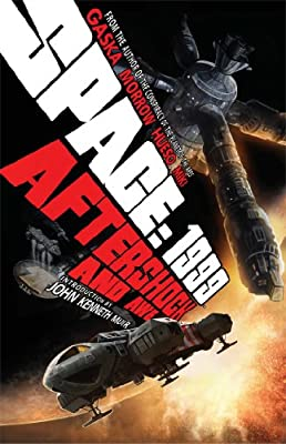 Space: 1999 - Aftershock and Awe
