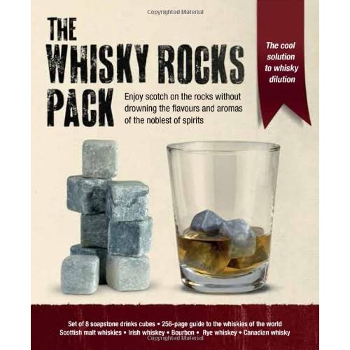 The Whisky Rocks Pack by Jim Murray (2012-10-11)