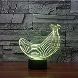 Nachtlicht LED 3D Usb Kreative Led Nachtlichter Mountainbike Modellierung Wohnkultur Athleten Fahrrad Schreibtischlampe Kinder Nacht Schlaf Beleuchtung Geschenke