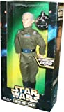 """Grand Moff Tarkin & Interrogation Droid """"A New Hope"""" 12"""" Inch, 30 cm Actionfigur - Star Wars Power of the Force Collection 1996 von Hasbro"""