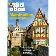 HB Bildatlas Mainfranken, Steigerwald, Haßberge