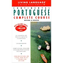 Basic Portuguese (Continental) Complete Course: Cassette/Book Package (Complete Basic Courses)