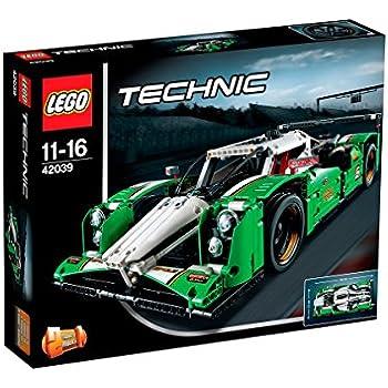 LEGO Technic - 42039 - Jeu De Construction - La Voiture De
