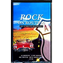 Rock on Route 66/New Booklet [Musikkassette]