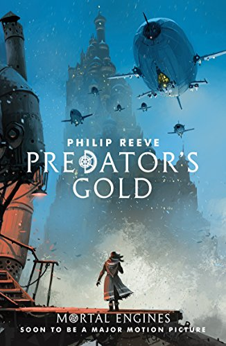 Descargar Torrents En Español Predator's Gold (Predator Cities Book 2) Formato Kindle Epub