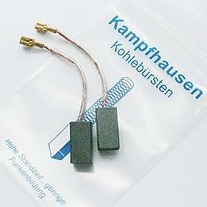1 Paire de balais de charbon pour black decker & kG 65 a 72 kG de 72 kG a 90 kG a neuf 90 kG