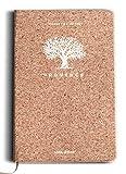 Miss Wood Provence-Cuaderno de notas (corcho