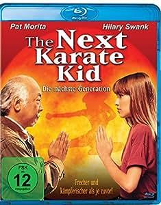 The Next Karate Kid [Blu-ray]