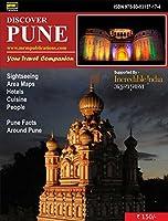 Dicover PUNE - Your Travel Companion [Paperback] [Jan 01, 2017] MRM Publication ...