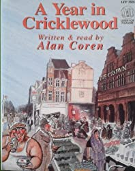 A Year in Cricklewood