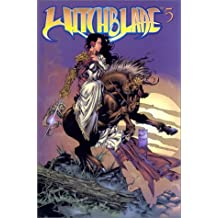 Witchblade, tome 5