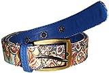 Jajv Women's Canvas Belts (VJ Acc Shel, ...