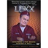 Lexx Series 3 Volume 4