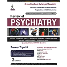 Review of Psychiatry (PGMEE)
